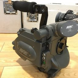 Arri 435 ES and Accessories