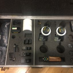 Cmotion C Operate Lens control System