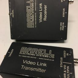 Marell Wireless Video Link