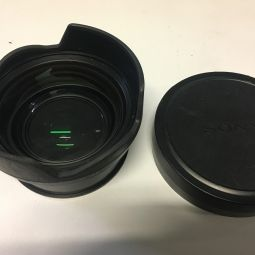 Sony VCL-0877 Wide Conversion Lens